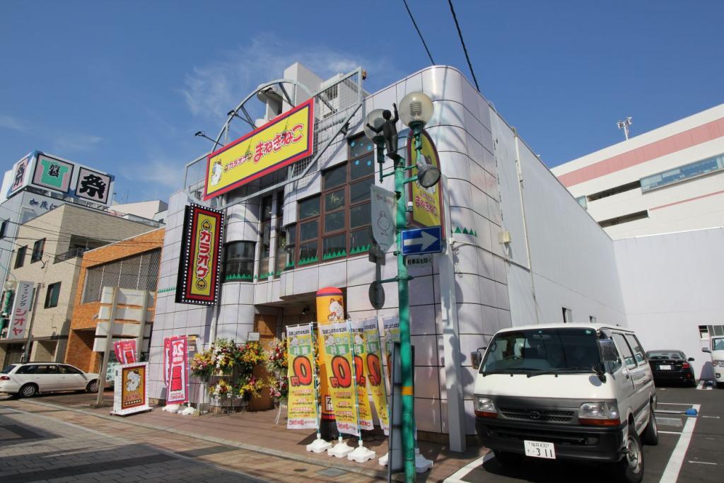 居抜店舗によるカラオケ店開設(H29)   実績紹介   浜松市の不 ...